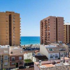 Отель Embajador Apartamentos Испания, Фуэнхирола - отзывы, цены и фото номеров - забронировать отель Embajador Apartamentos онлайн фото 10