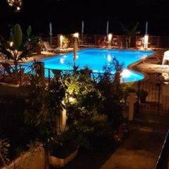 Отель Star Paradise Ситония бассейн фото 2