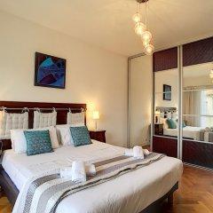 Отель Andrioli Terrasse by Nestor&Jeeves комната для гостей фото 2