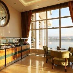 VE Hotels Golbasi Vilayetler Evi Турция, Анкара - отзывы, цены и фото номеров - забронировать отель VE Hotels Golbasi Vilayetler Evi онлайн питание фото 2