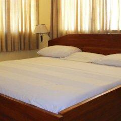 Отель Loreto Гана, Мори - отзывы, цены и фото номеров - забронировать отель Loreto онлайн комната для гостей фото 5