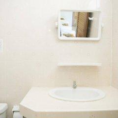 Отель G&B Guesthouse ванная фото 2