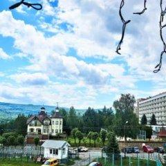 Гостиница Hermes Resort Украина, Трускавец - отзывы, цены и фото номеров - забронировать гостиницу Hermes Resort онлайн приотельная территория