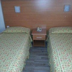 Dokuz Eylul Hotel Турция, Измир - отзывы, цены и фото номеров - забронировать отель Dokuz Eylul Hotel онлайн комната для гостей фото 2