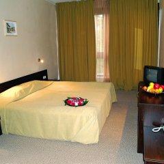 Отель Snezhanka Болгария, Пампорово - отзывы, цены и фото номеров - забронировать отель Snezhanka онлайн комната для гостей