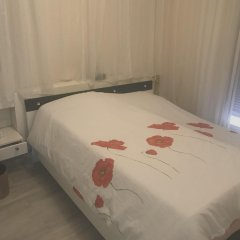 Апартаменты Apartment With 2 Bedrooms in Nice, With Wonderful City View, Balcony and Wifi - 1 km From the Beach Ницца комната для гостей фото 2