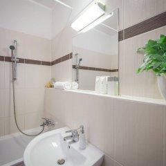 Отель Lord Residence ванная
