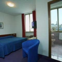 Отель New Alexander комната для гостей фото 3