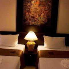Отель Grand Pinnacle Бангкок комната для гостей фото 3