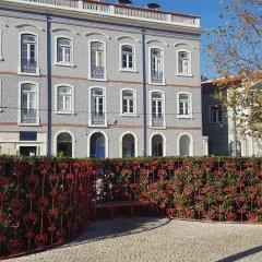 Отель Fenicius Charme Hotel Португалия, Лиссабон - 1 отзыв об отеле, цены и фото номеров - забронировать отель Fenicius Charme Hotel онлайн фото 6