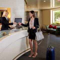 Отель Panama Garden интерьер отеля фото 3