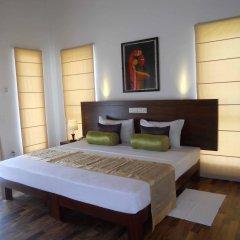 Отель Oriole Villas комната для гостей