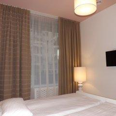 Holiday Hostel комната для гостей фото 2