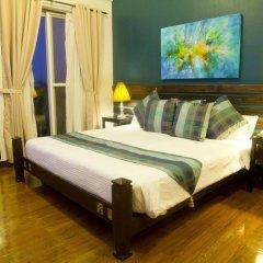 Отель Soffia Boracay Филиппины, остров Боракай - отзывы, цены и фото номеров - забронировать отель Soffia Boracay онлайн комната для гостей фото 3