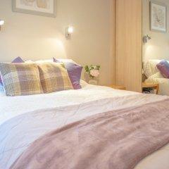 Отель 1 Bedroom Flat In Edinburgh Old Town Великобритания, Эдинбург - отзывы, цены и фото номеров - забронировать отель 1 Bedroom Flat In Edinburgh Old Town онлайн фото 3