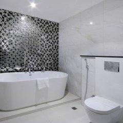 BON Hotel Abuja ванная