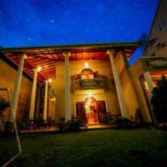 Отель Frangipani Motel Галле фото 9