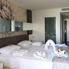 Sentido Gold Island Hotel Турция, Аланья - 3 отзыва об отеле, цены и фото номеров - забронировать отель Sentido Gold Island Hotel онлайн комната для гостей фото 2