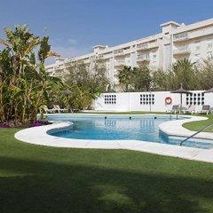 Отель Elba Motril Beach & Business Resort Испания, Мотрил - отзывы, цены и фото номеров - забронировать отель Elba Motril Beach & Business Resort онлайн бассейн фото 3
