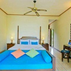 Отель Olhuveli Beach And Spa Resort комната для гостей фото 5
