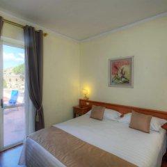Отель Ristorante Vittoria Италия, Помпеи - 1 отзыв об отеле, цены и фото номеров - забронировать отель Ristorante Vittoria онлайн комната для гостей