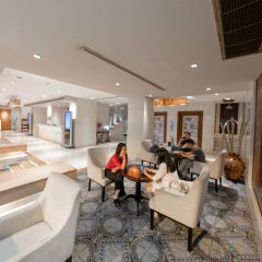 Palace Hotel Saigon гостиничный бар