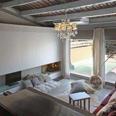 Отель Pink House Барселона комната для гостей фото 3
