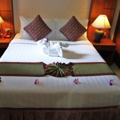 Отель Thanthip Beach Resort в номере