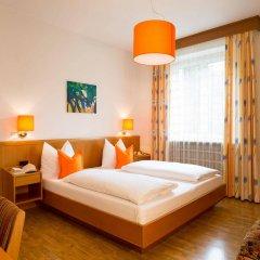 Отель Gruberhof Италия, Меран - отзывы, цены и фото номеров - забронировать отель Gruberhof онлайн комната для гостей фото 2