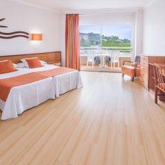 Отель Cala Font комната для гостей фото 4
