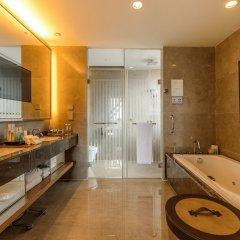 Отель Dongguan Hillview Golf Club ванная
