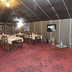 Отель Sahara Dream Camp Марокко, Мерзуга - отзывы, цены и фото номеров - забронировать отель Sahara Dream Camp онлайн питание