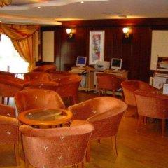 Отель Landmark Plaza Baniyas интерьер отеля фото 3