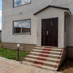 Гостевой Дом Аэропоинт Шереметьево вид на фасад фото 2
