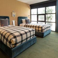 Отель Palihotel Melrose США, Лос-Анджелес - отзывы, цены и фото номеров - забронировать отель Palihotel Melrose онлайн комната для гостей фото 3