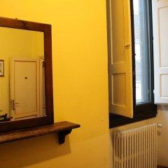 Отель Soggiorno La Cupola Италия, Флоренция - 1 отзыв об отеле, цены и фото номеров - забронировать отель Soggiorno La Cupola онлайн интерьер отеля фото 3