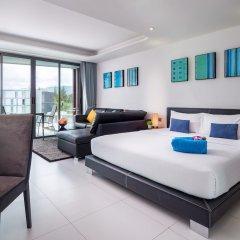 Отель Twin Sands Resort and Spa A204 комната для гостей фото 5