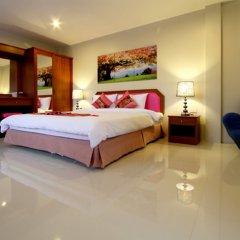 Отель Phuket Airport Inn комната для гостей фото 4
