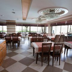 Holiday City Hotel - All Inclusive питание