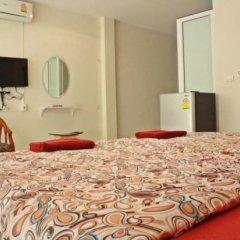The Blue Rabbit Phuket Hotel удобства в номере фото 2