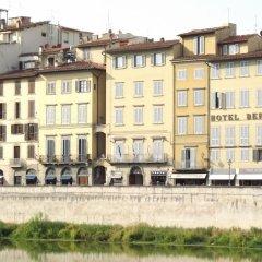 Отель Berchielli Италия, Флоренция - 5 отзывов об отеле, цены и фото номеров - забронировать отель Berchielli онлайн фото 6