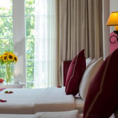Отель Calypso Grand Hotel Вьетнам, Ханой - 1 отзыв об отеле, цены и фото номеров - забронировать отель Calypso Grand Hotel онлайн детские мероприятия фото 2