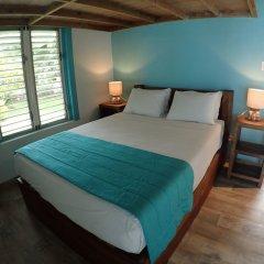 Отель Bahia - Runaway Bay, Jamaica Villas 1BR комната для гостей