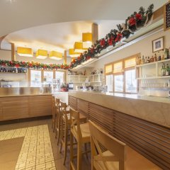 Hotel Locanda Bonardi Коллио гостиничный бар