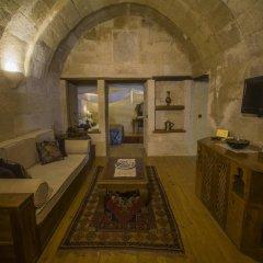 Отель Fresco Cave Suites / Cappadocia - Special Class Ургуп комната для гостей