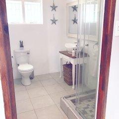 Отель River Front Estate ванная фото 2