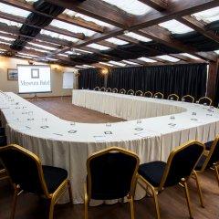 Museum Hotel Orbeliani Тбилиси помещение для мероприятий