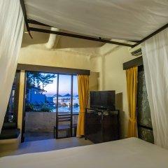 Отель Punnpreeda Beach Resort удобства в номере