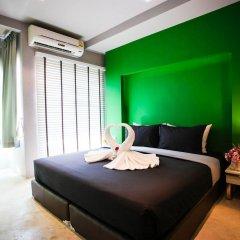 Patong Gallery Hotel комната для гостей фото 2