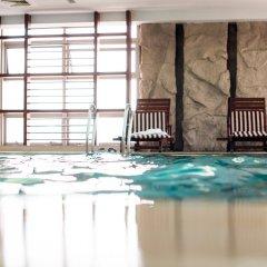 Отель Majesty Plaza Shanghai Китай, Шанхай - отзывы, цены и фото номеров - забронировать отель Majesty Plaza Shanghai онлайн бассейн